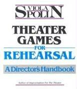 Download Theater Games for Rehearsal