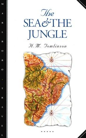 Download The sea and the jungle