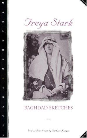 Baghdad sketches