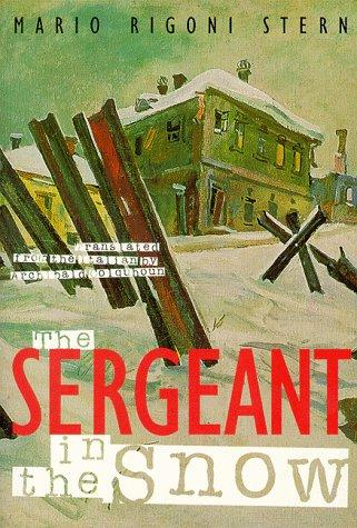 Download The Sergeant in the Snow