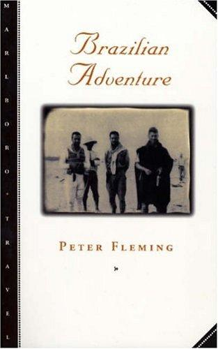 Download Brazilian adventure