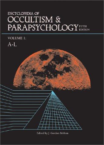 Download Encyclopedia of Occultism and Parapsychology