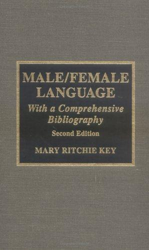 Download Male/female language