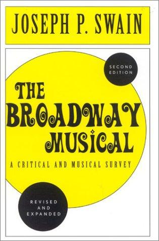 Download The Broadway Musical