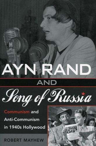 Download Ayn Rand and Song of Russia