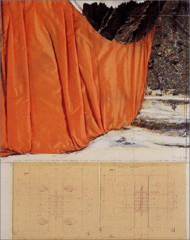 Christo and Jeanne-Claude in the Vogel collection / Molly Donovan