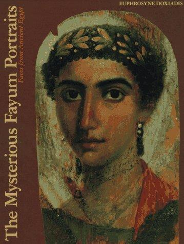 Download The mysterious Fayum portraits