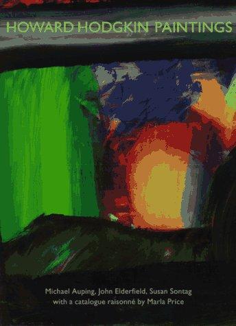 Download Howard Hodgkin paintings