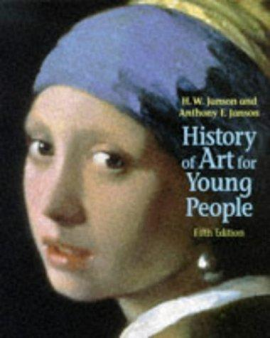 History of art for young people