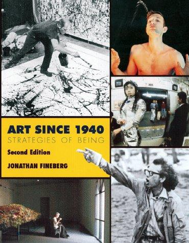 Download Art Since 1940 (Trade Version) (2nd Edition)