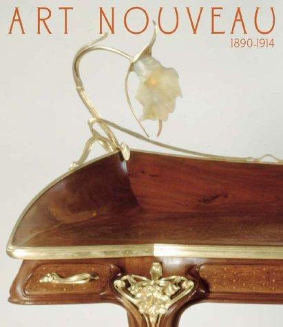 Art Nouveau, 1890-1914