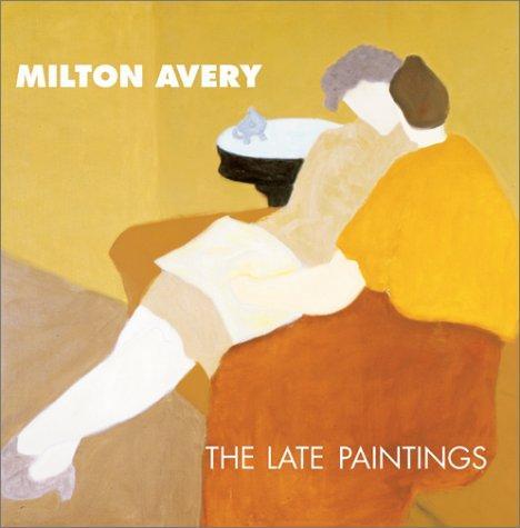 Download Milton Avery