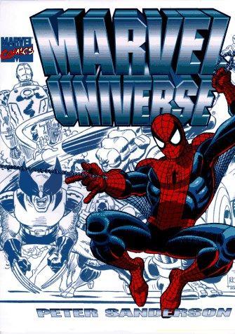 Download Marvel universe