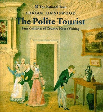 Download The Polite Tourist
