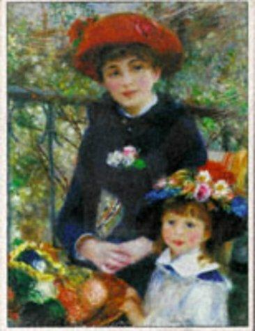 Renoir: His Life, Art, and Letters (Abradale), White, Ehrlich; Barbara