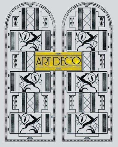 Art Deco (Revised Edition)