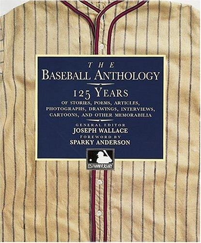 Download The Baseball Anthology