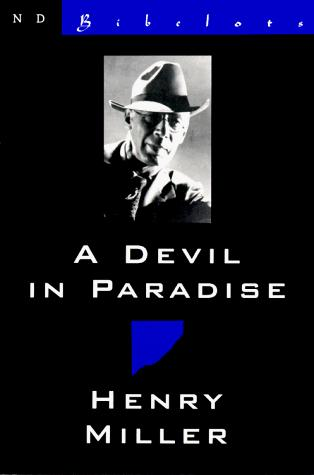 Download A devil in paradise