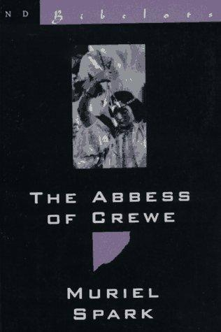 Download The Abbess of Crewe