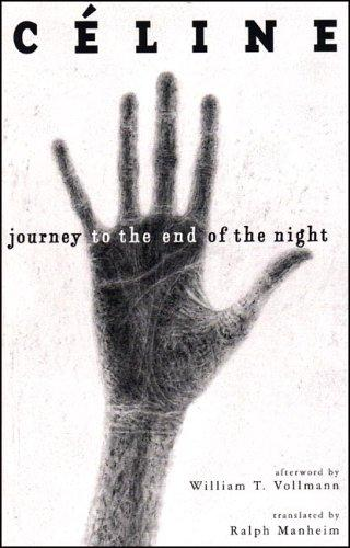 Download Journey to the end of the night