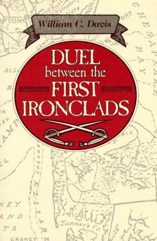 Download Duel between the first ironclads
