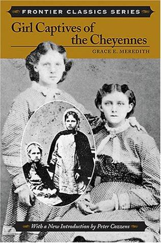 Download Girl captives of the Cheyennes