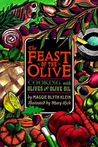 The feast of the olive