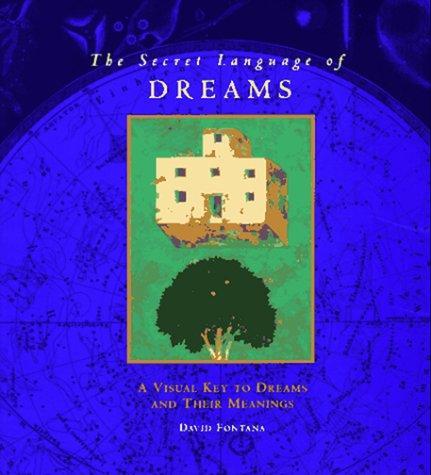 The secret language of dreams