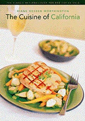 Download The cuisine of California