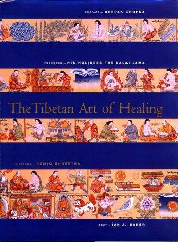 Download The Tibetan art of healing
