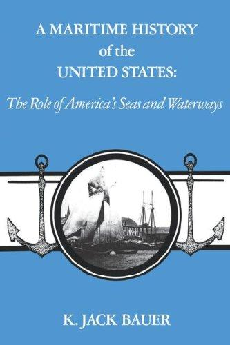 Download A Maritime History of the United States