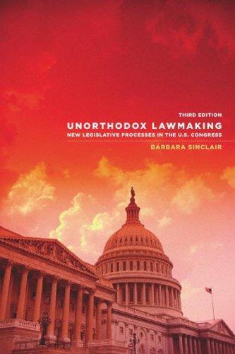 Download Unorthodox Lawmaking