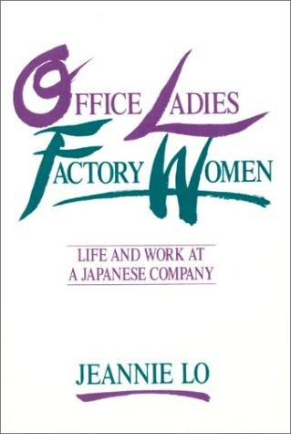 Download Office Ladies/Factory Women