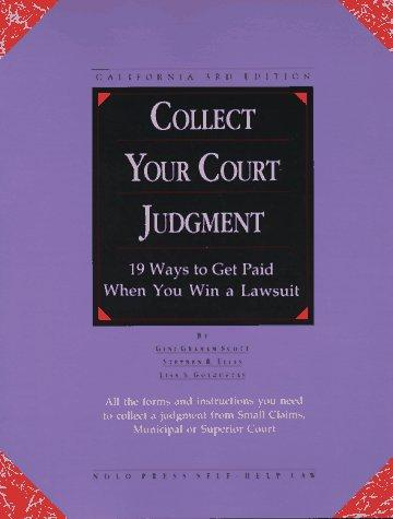 Download Collect your court judgment