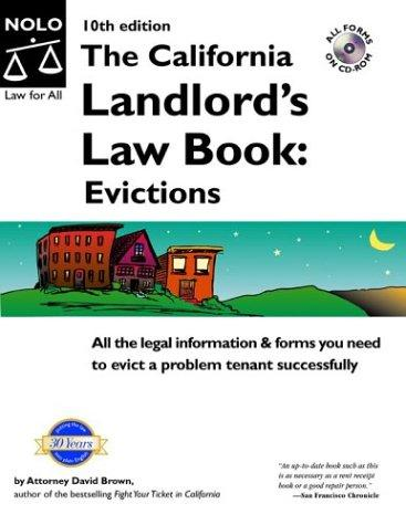 Download The California landlord's law book.