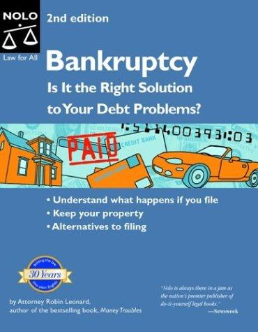 Download Bankruptcy