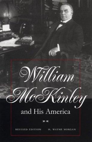 Download William McKinley and his America