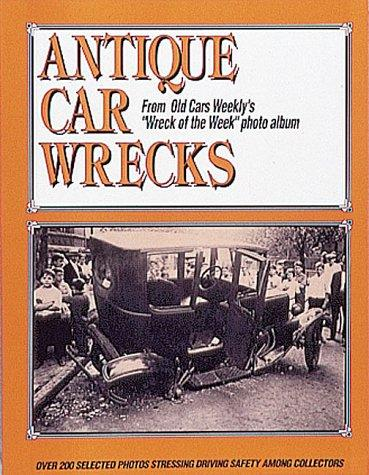 Thumbnail of Antique Car Wrecks