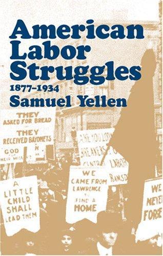 Download American Labor Struggles