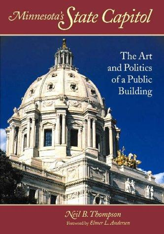 Download Minnesota's State Capitol
