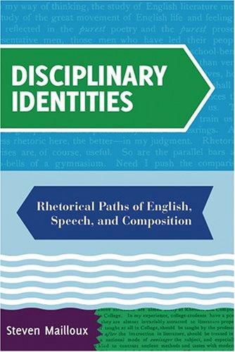 Download Disciplinary Identities
