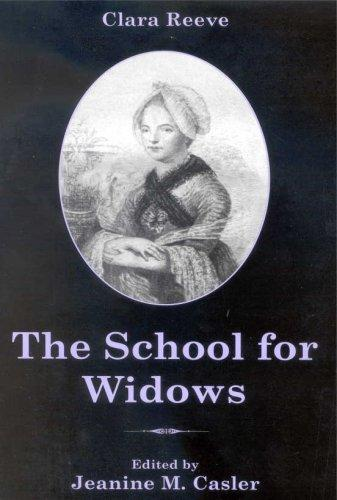 Download The school for widows