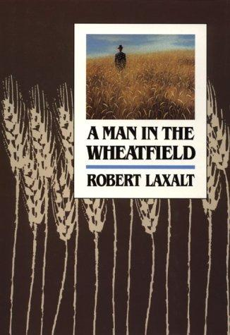 Download A man in the wheatfield