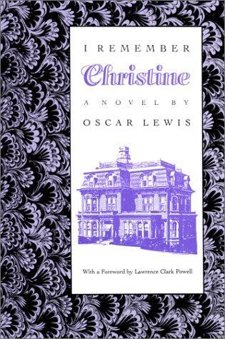 I remember Christine