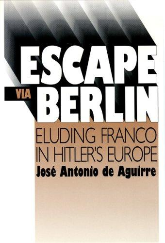 Download Escape via Berlin