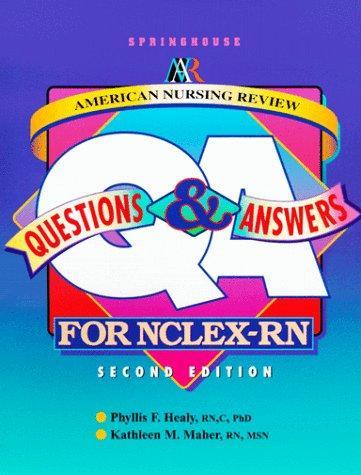American nursing review