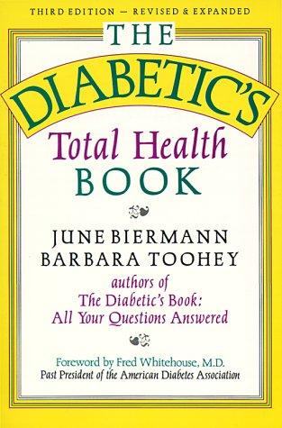Download The diabetic's total health book