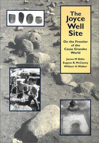 The Joyce Well Site by James M. Skibo