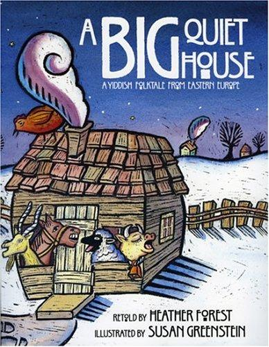 Download A Big Quiet House