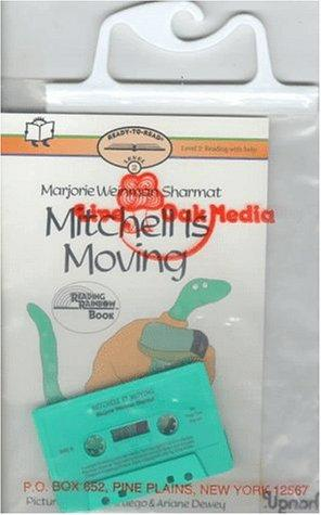 Mitchell Is Moving (Ready-To-Read)